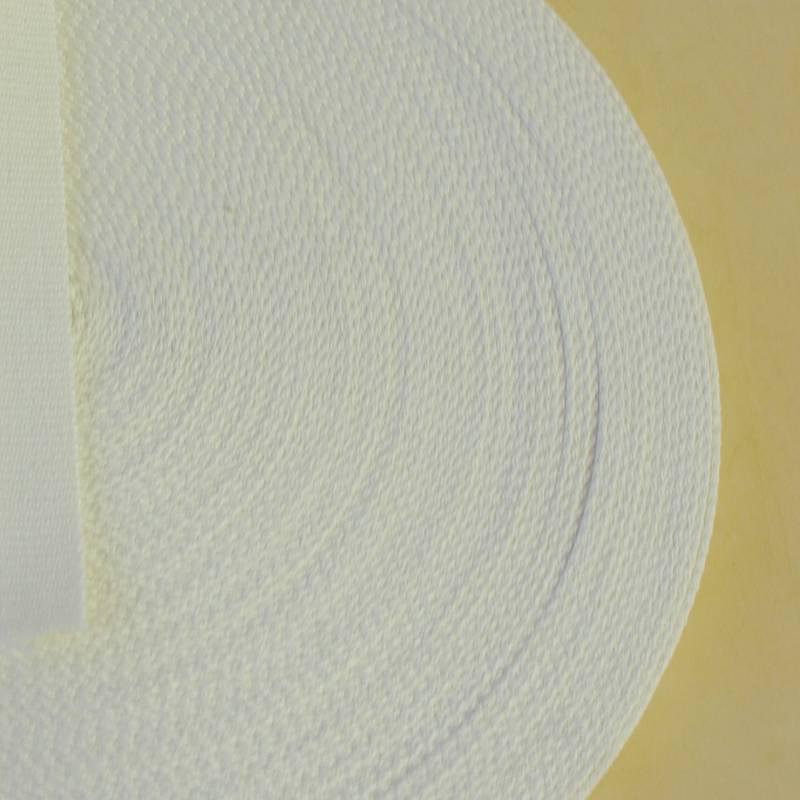 popruh na stanová oka, bavlněný popruh, bavlněný řemínek, bavlna