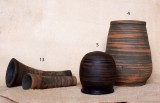 alchymistická keramika - sestava