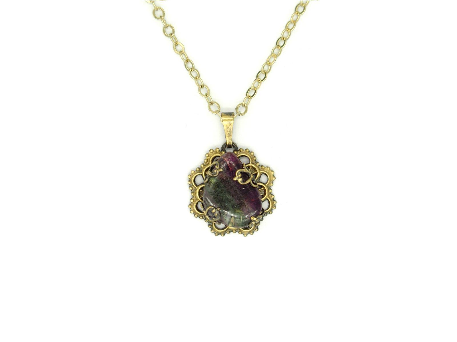 náhrdelník s přívěskem (c)