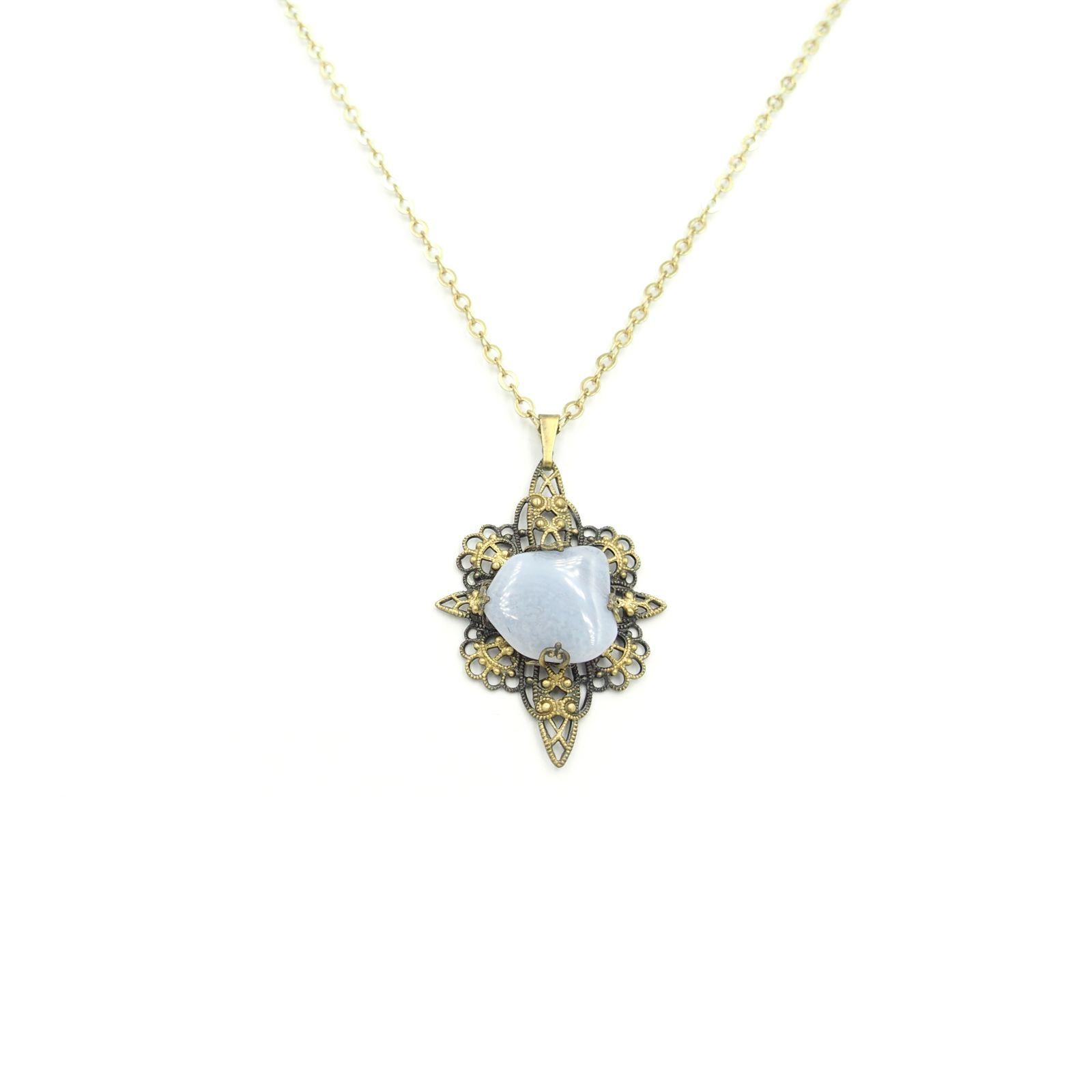 náhrdelník s přívěskem (g)