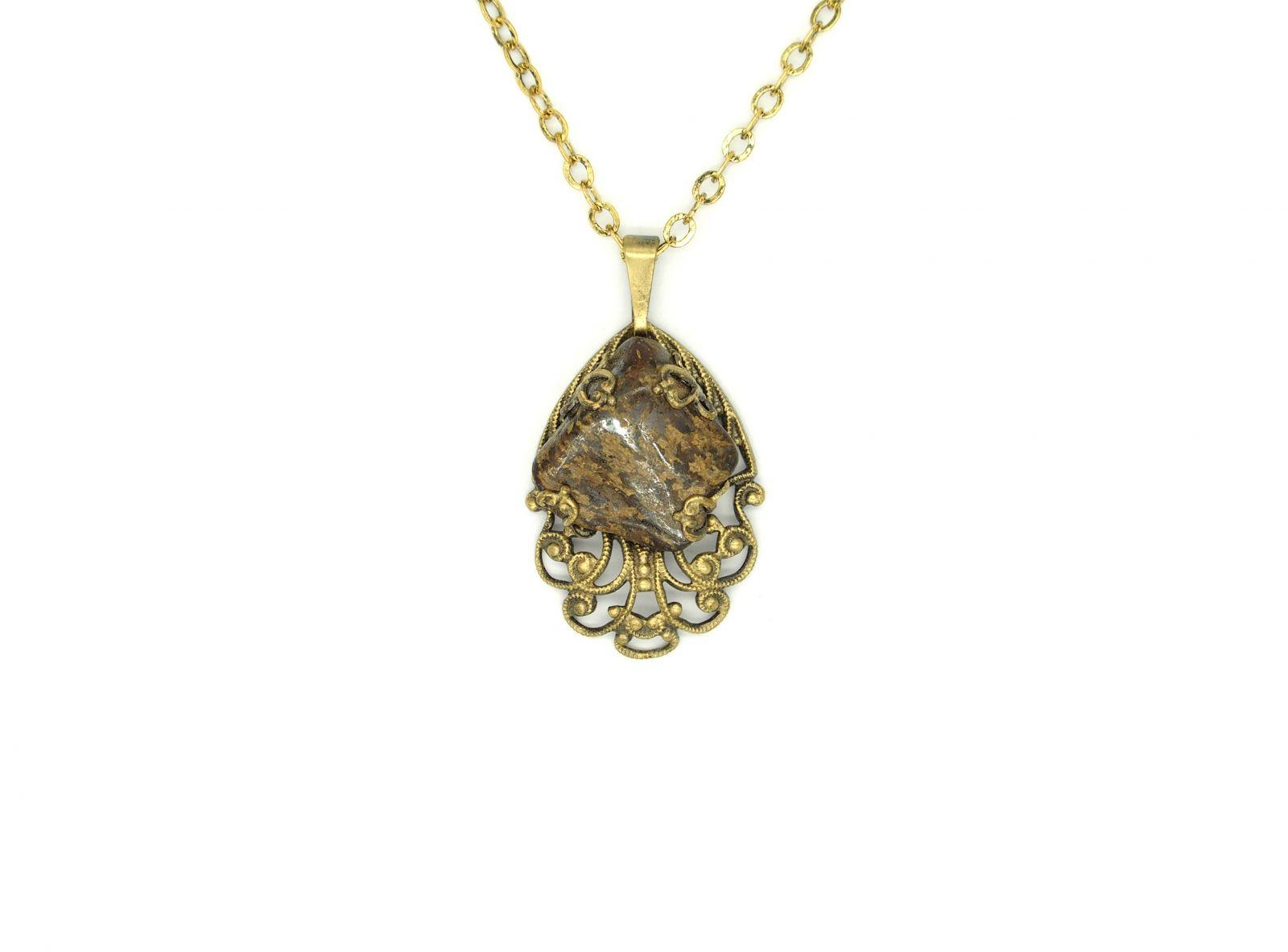 náhrdelník s přívěskem (h)